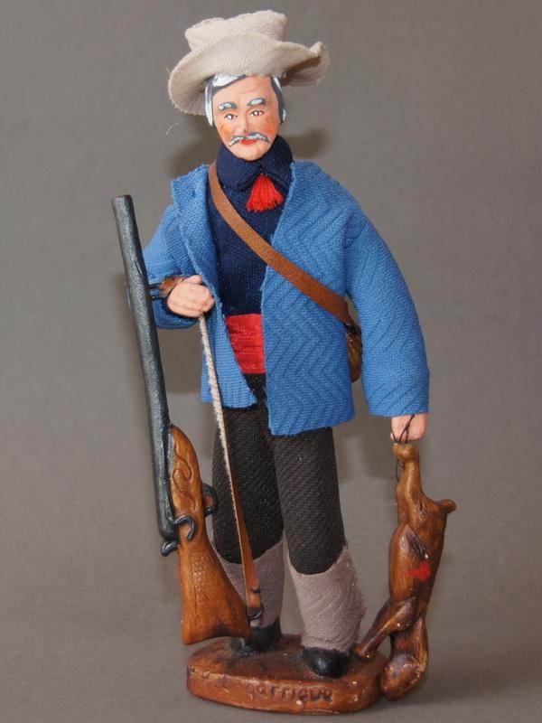 Ружье для куклы своими руками