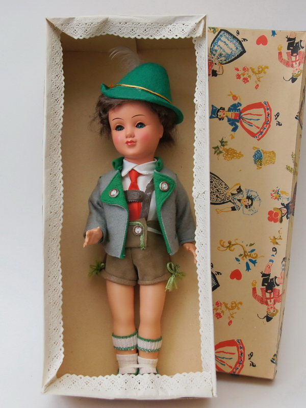Как продавать куклы своими руками