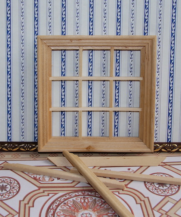 Как сделать палочку гарри поттера в домашних условиях без клеевого слоя