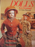 DOLLS  Kay Desmonde. 100 Colour Photographs