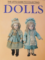 The letts guide to collecting dolls